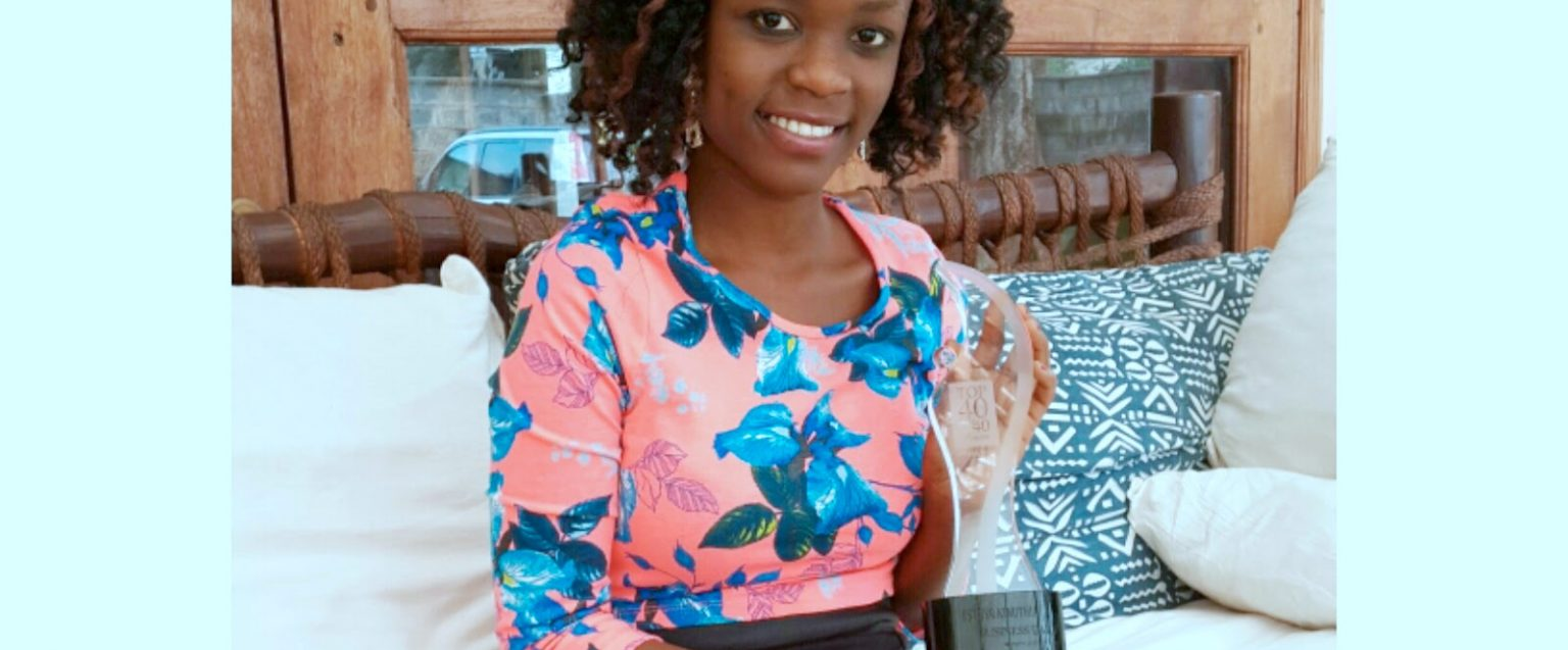 Alumna Esther Kinuthia 'Miss I' – Discusses Life after Strathmore